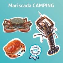 Mariscada Camping